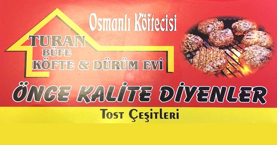 Turan Büfe