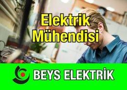 Elektrik Mühendisi Alınacaktır