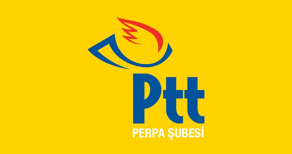 Perpa PTT Şubesi