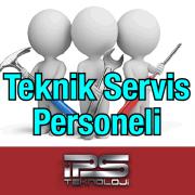 Teknik Servis Personeli