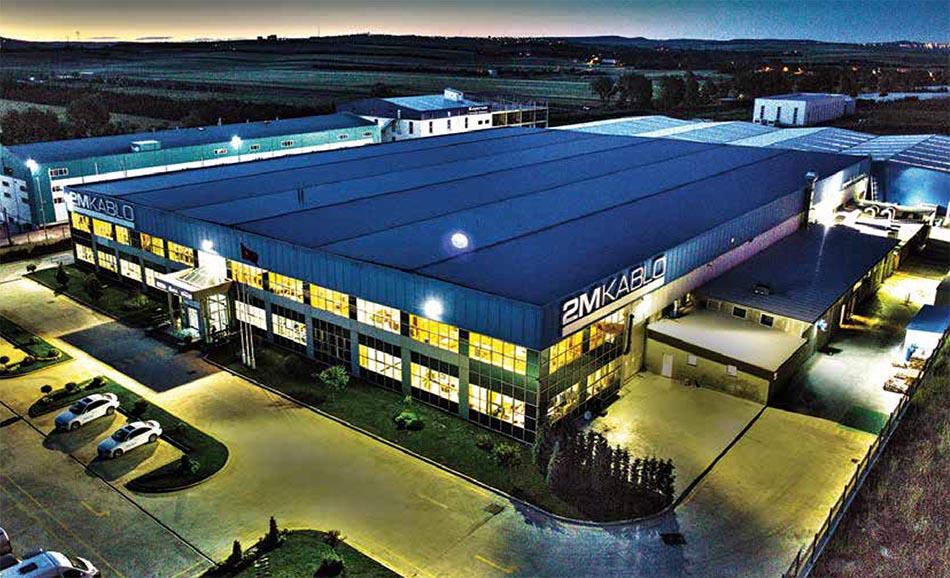 2M Kablo Fabrika
