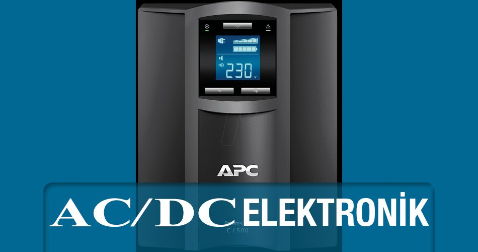 ACDC Elektronik