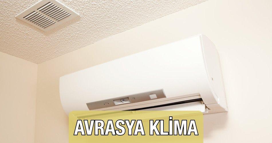 Avrasya Klima Teknik Mekanik San. Tic. Ltd. Şti.