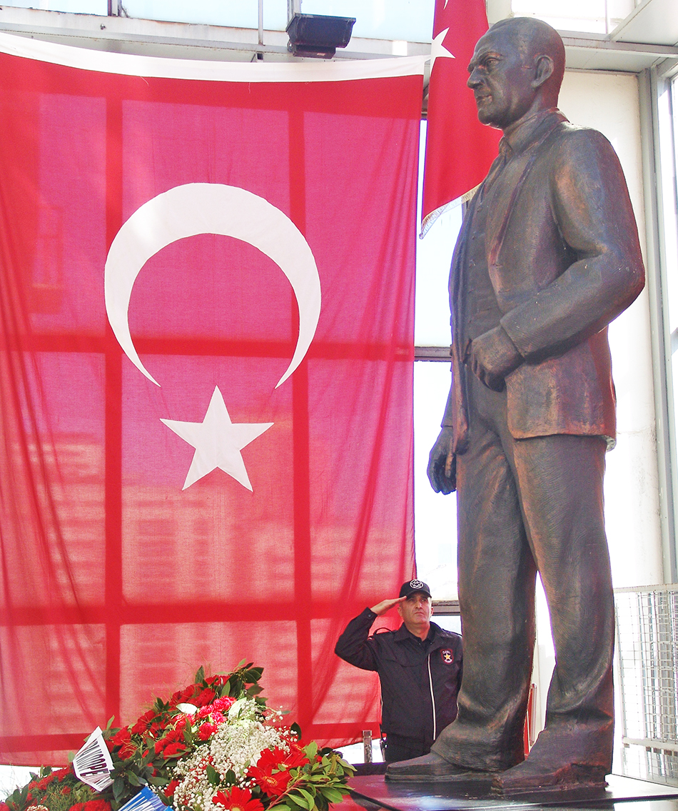 Cumhuriyet Bayramı Perpa