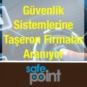 Güvenlik Sistemlerine Taşeron Firmalar