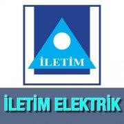 İletim Elektrik Logo