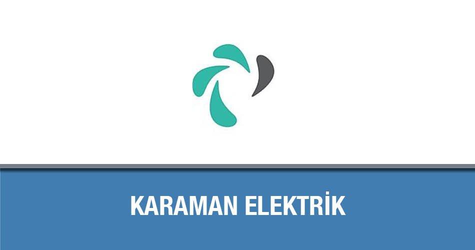 Karaman Elektrik