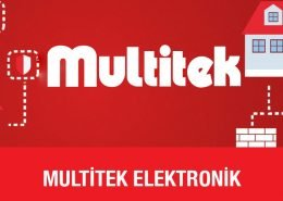 Multitek Elektronik
