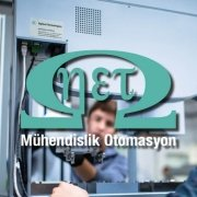 Net Mühendislik Otomasyon San. Tic. AŞ.
