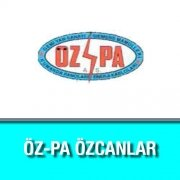 Öz-Pa Özcanlar Pazarlama Elektrik