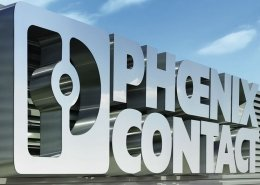Phoenix Contact Elektronik Ticaret Ltd. Şti.