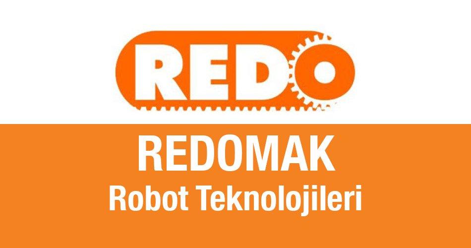 Redomak Robot Teknolojileri