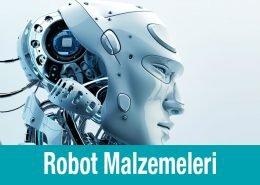 Robot Malzemeleri