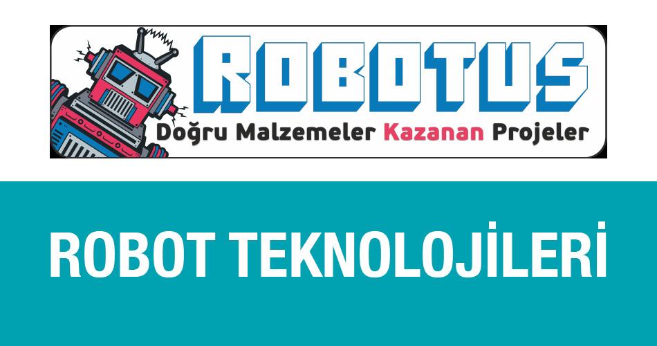 Robotus Robot Teknolojileri