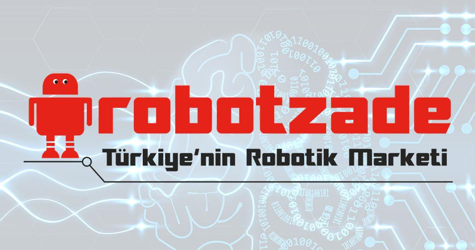 Robotzade Robot Teknolojileri