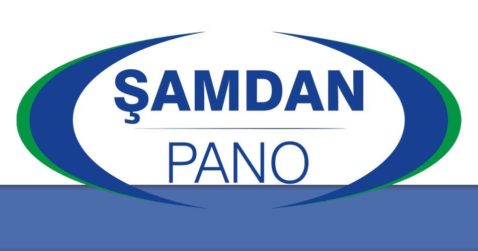 Şamdan Pano