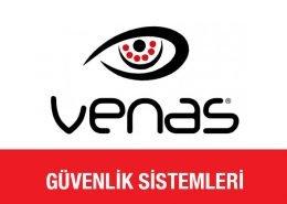 Venas Güvenlik Sistemleri