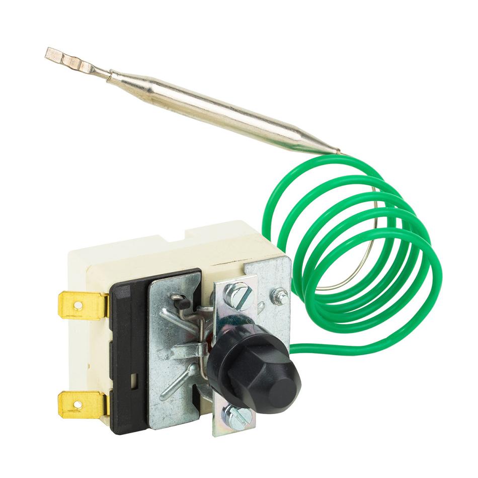 55.13034.130 EGO Termostat 100-180ºC Fritöz Termostatı
