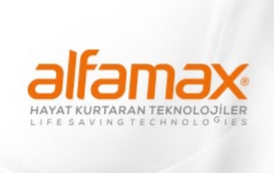 Alfamax Alfa Elektronik