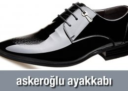 Askeroğlu Ayakkabı