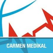 Carmen Medikal Engelli Araçları Tekerlekli Sandalye