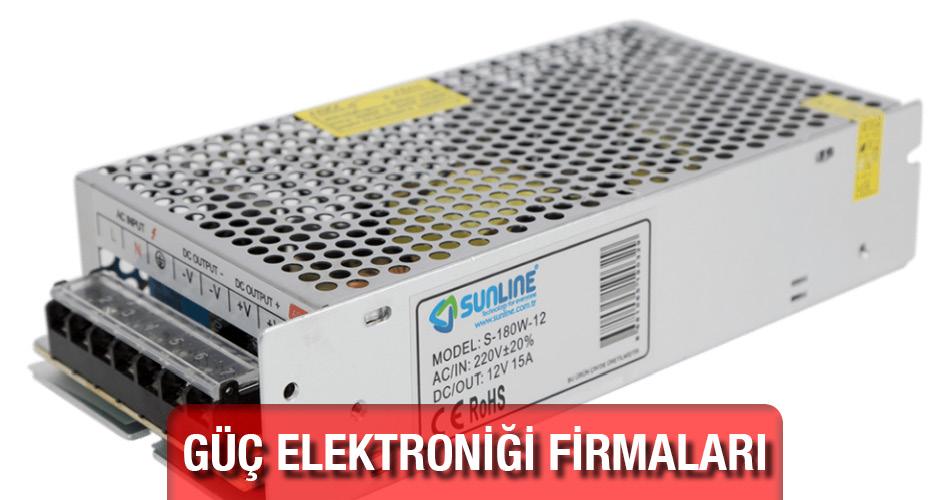 Güç Elektroniği Firmaları UPS İnvertörler Eviriciler - Perpa