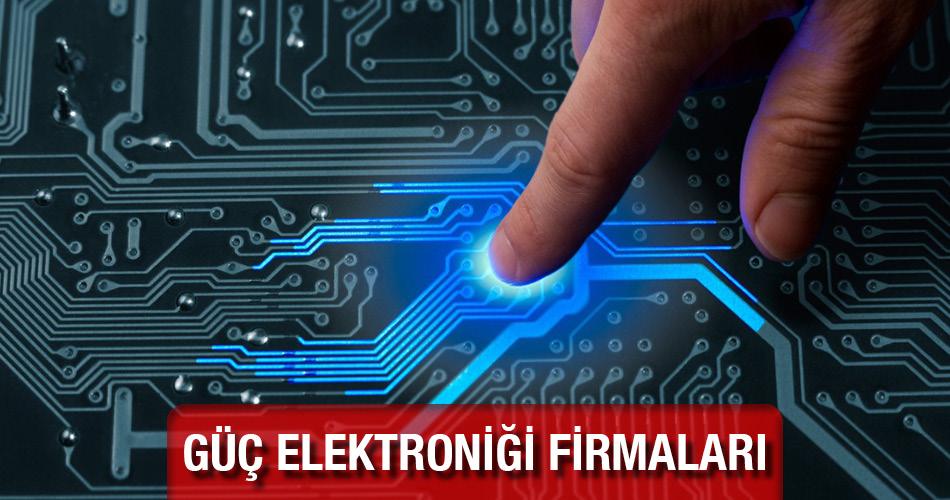 Güç Elektroniği Sistemleri