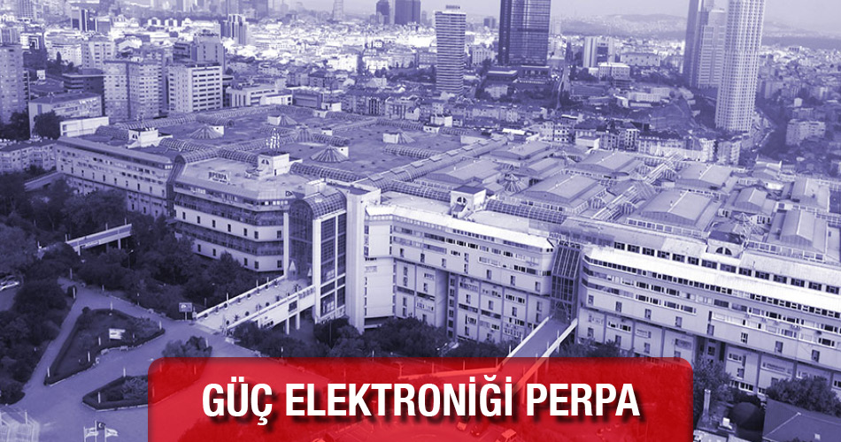 Perpa Güç Elektroniği Firmaları