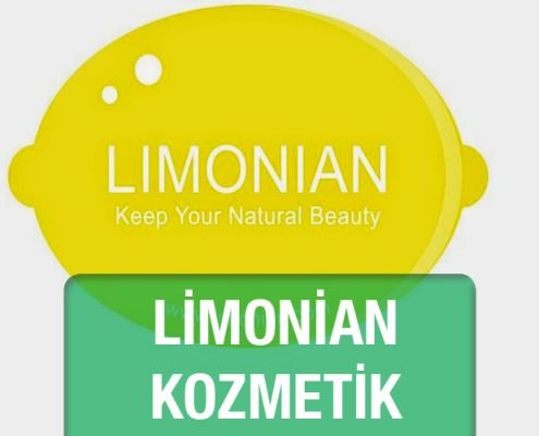 Limonian Kozmetik Cilt Bakımı