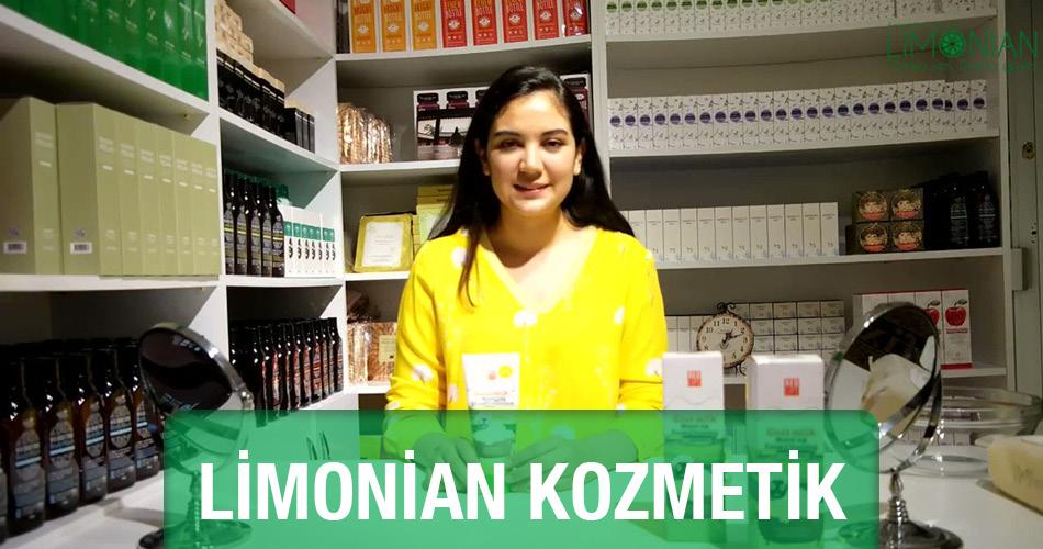 Limonian Kozmetik Cilt Bakım Ürünleri
