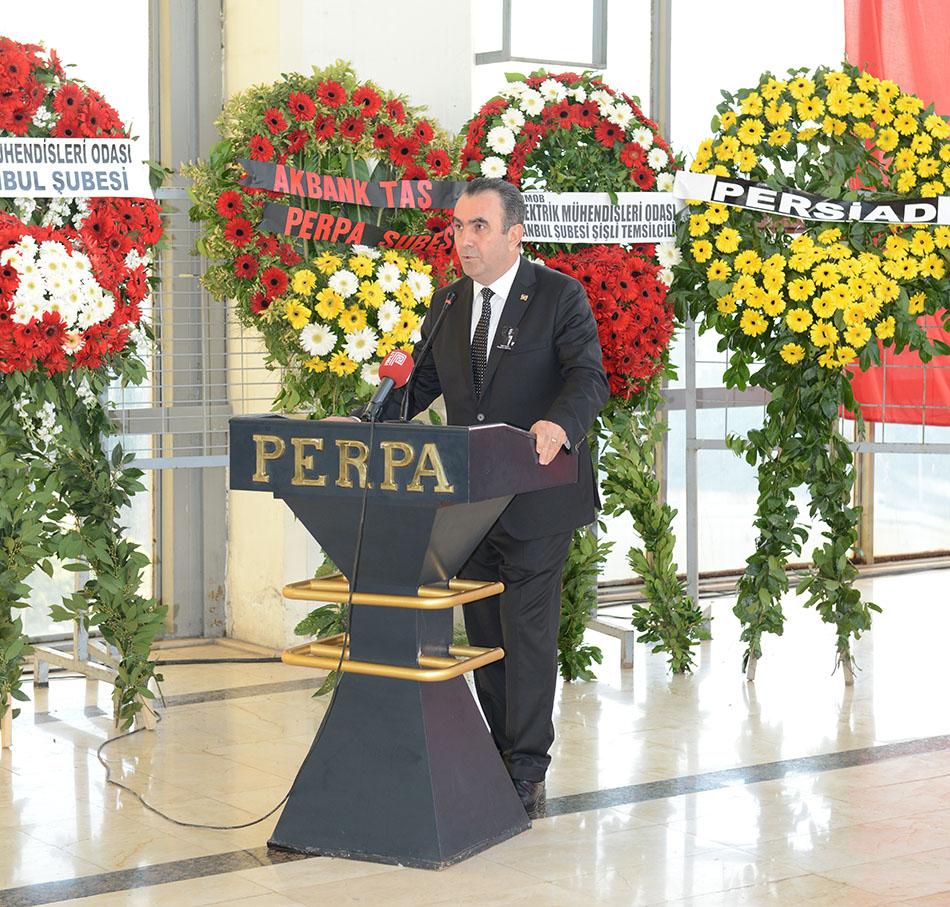 Mustafa Kemal Atatürk Hacı Demir