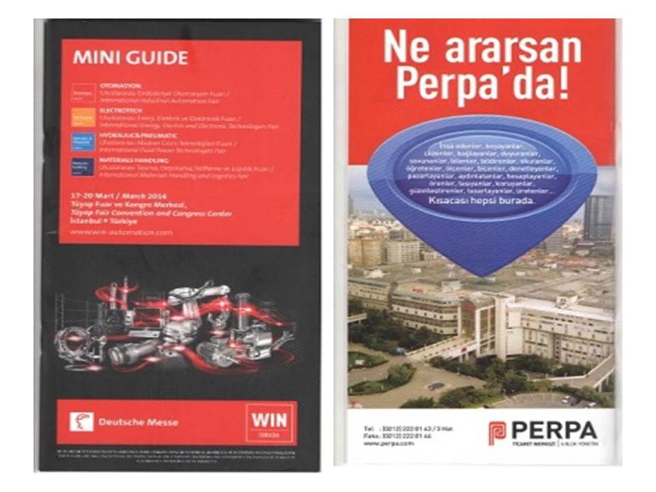 Perpa WIN Eurasia Automation 2016