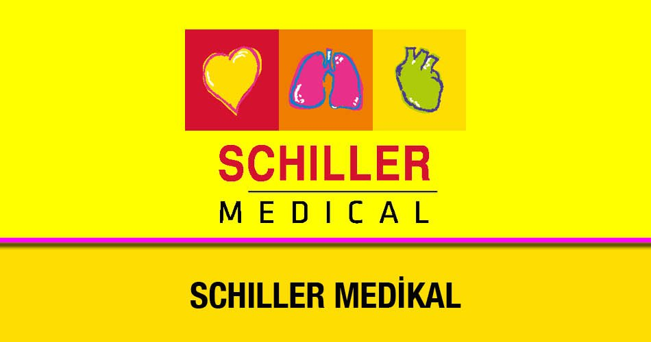 Schiller Tıbbi Medical