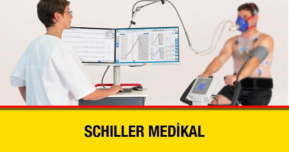 Schiller Medical