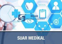 Suar Medical