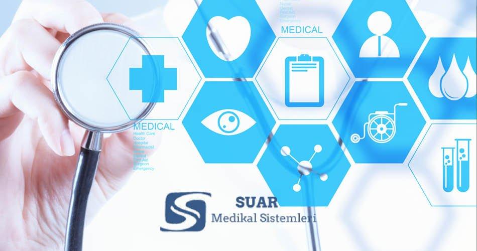 Suar Medikal