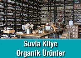 Suvla Kilye Organik Ürünler