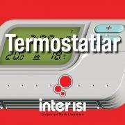 Termostatlar