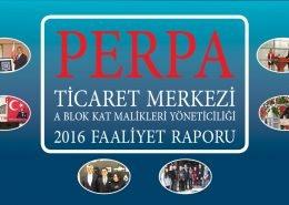2016 Faaliyet Raporu