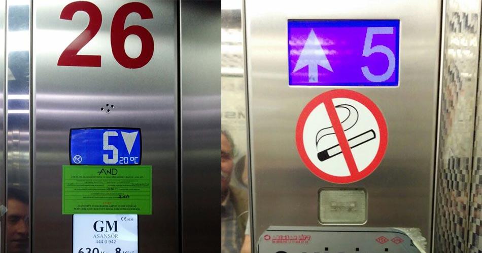 Asansörlerimizin Güvenliği Onaylandı