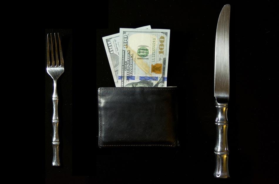 Yemek giderlerinizi düzenleyin ve vergi avantajlarından yararlanın