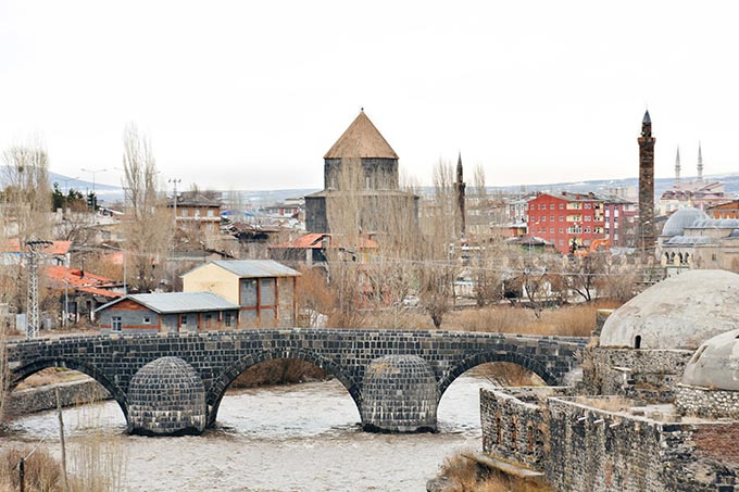 Doğu Ekspresi ile Kars yolculuğu