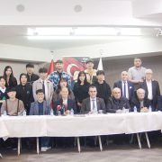 Koreli Öğrenciler Perpa'da