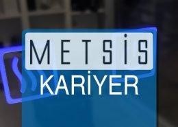 Metsis Kariyer