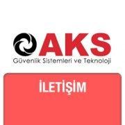 AKS Güvenlik İletişim