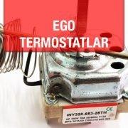 Ego Termostatlar
