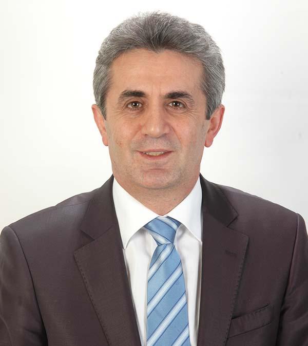 Başkan / Hasan Sezgin