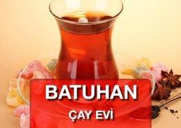 Batuhan Çay Evi / Bülent Köknaroğlu