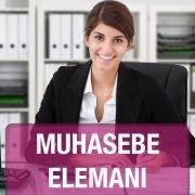 Bayan Muhasebe Elemanı