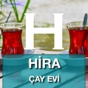 Hira Çay Evi